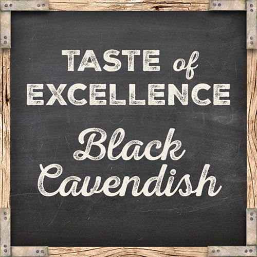 Taste of Excellence - Cavendish