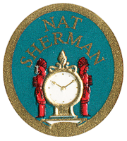 Nat Sherman