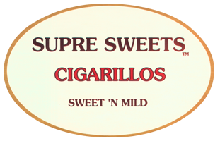 Supre Sweets Cigarillos