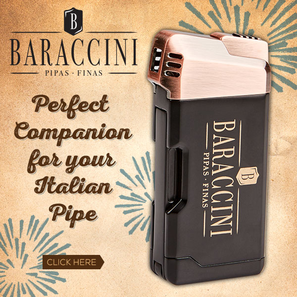 Perfect Companion for Your Pipe