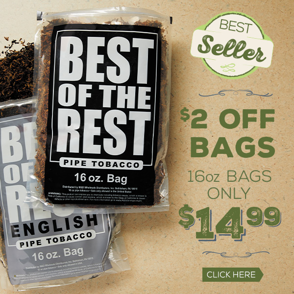 Best of the Rest - $2 Off 16oz Bags