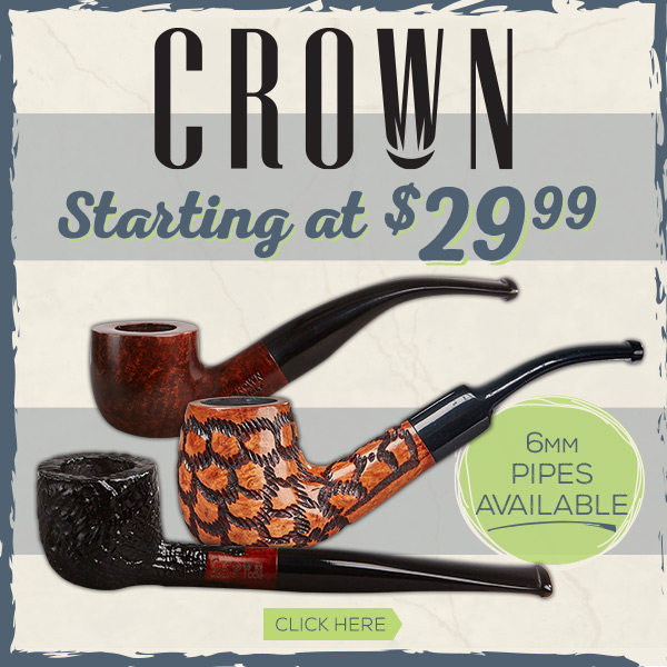 Crown Pipes - Quality and Affordability
