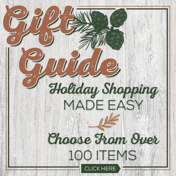 Holiday Shopping Made Easy!