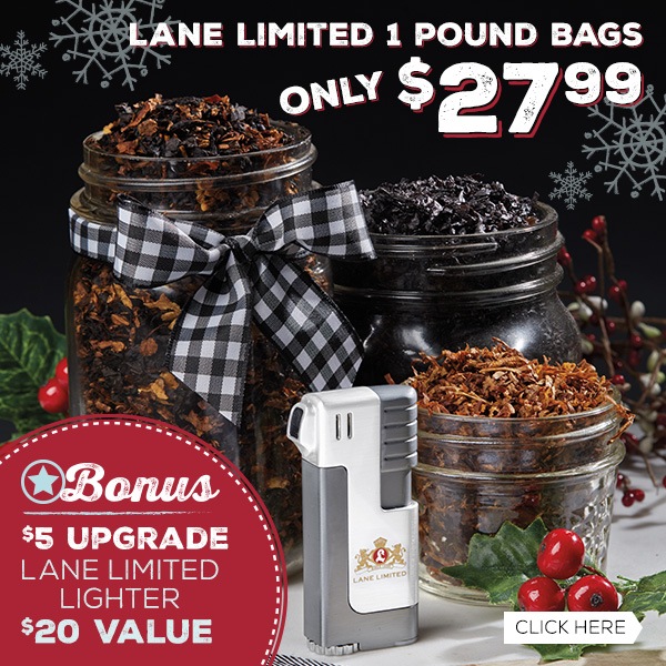 Lane Limited Bulk - $5 Upgrade