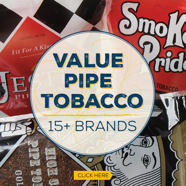 The best Value Tobacco to choose from!