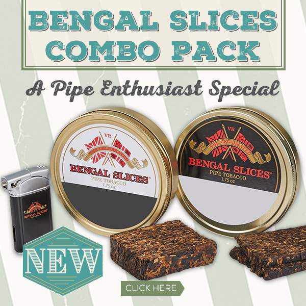 Bengal Slices Combo Pack