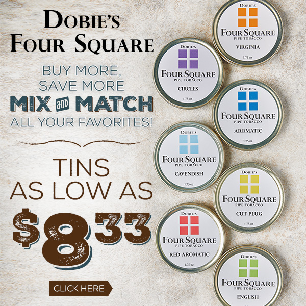 Mix & Match on Dobie's Four Square