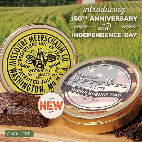 Introducing 150th Anniversary and Independence Day Blends!