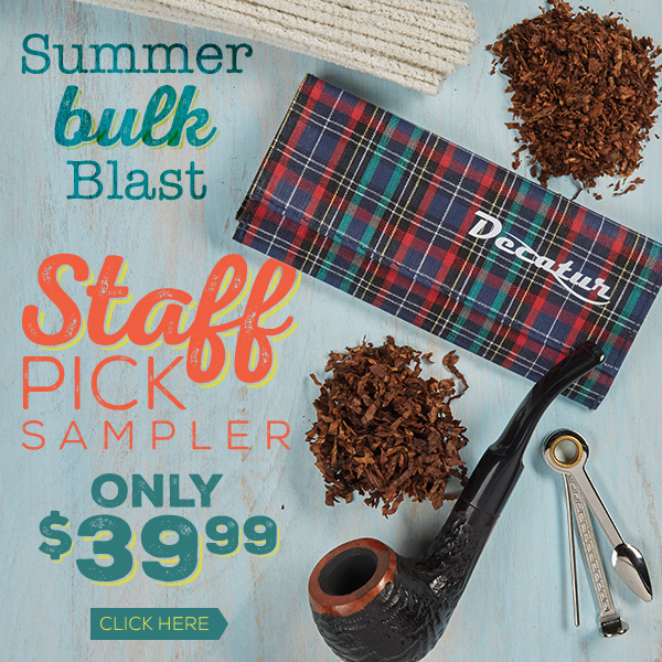 Summer Bulk Blast Staff Pick Sampler!