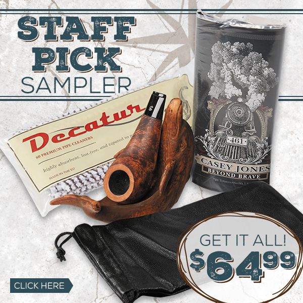 P&C Call Center Staff Pick Sampler
