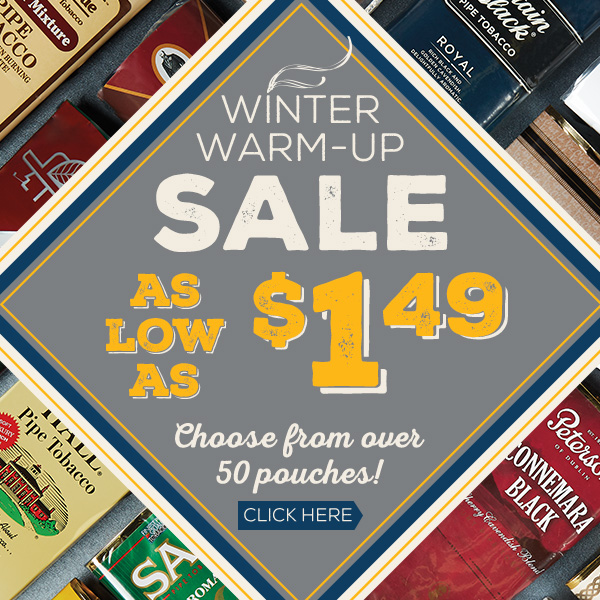Over 50 Pouches as low as $1.49