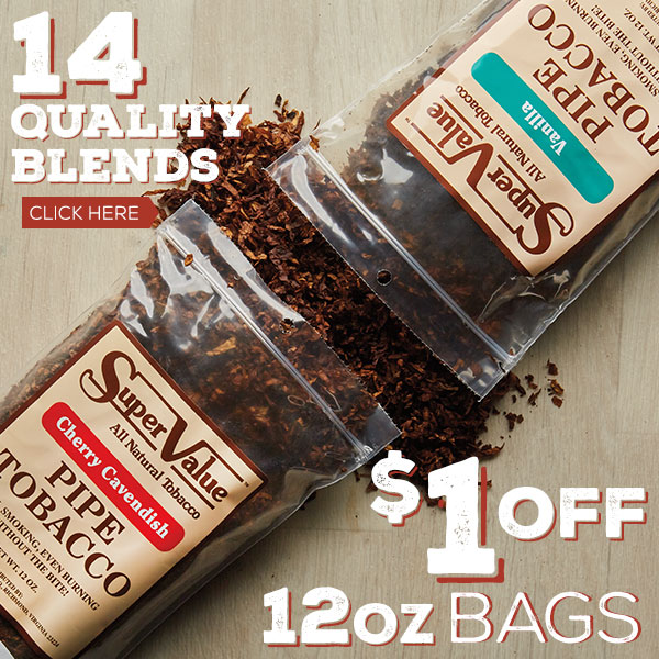 $1 off 12oz bags of Super Value