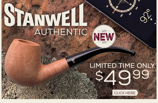 New Stanwell Authentic Limited Time Only $49.99!
