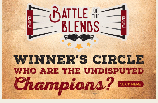 Battle of the Blends Champions