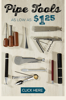 Pipe Tools starting at $1.25