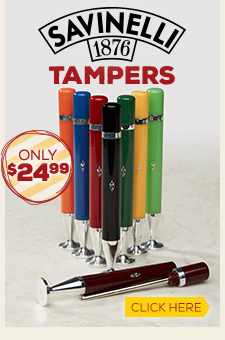 NEW! Savinelli Pipe Tampers