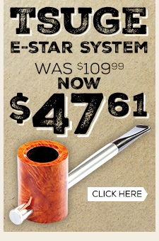 Tsuge E-Star System Now $78.23!
