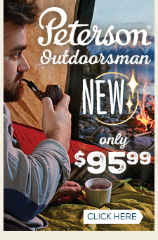 Peterson Outdoorsman Only $95.99