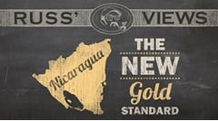 Nicaragua - The New Gold Standard