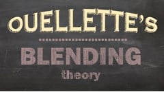 Ouellette's Blending Theory