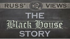 The Blackhouse Story