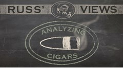 Analyzing Cigars