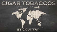 Cigar Tobaccos by Country