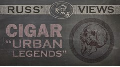 "Cigar ""Urban Legends"""