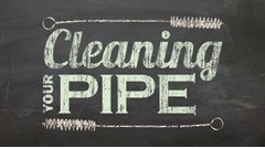 Cleaning Your Pipe