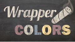 Wrapper Colors
