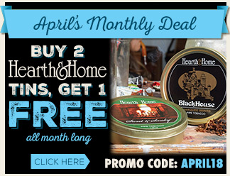 April 2018 Calendar Deal - Buy 2 Get 1 Free!