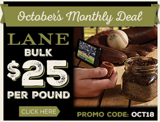 October 2018 Calendar Deal - $25 per pound