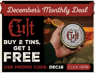 Buy 2 Get 1 Free on Cult!