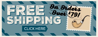 pipesandcigars.com coupon code free shipping