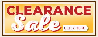 Clearance Sale - Bottom Barrel Pricing