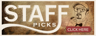 Catalog Staff Picks
