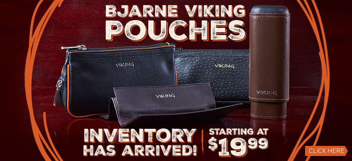 New Viking Pouches Have Arrived!
