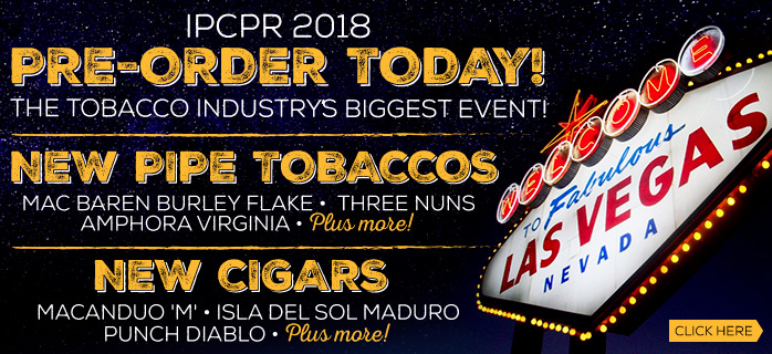 IPCPR Releases! Come see what's new and Pre-Order Today!
