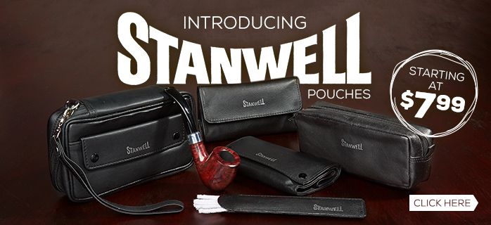Stanwell Premium Pouches