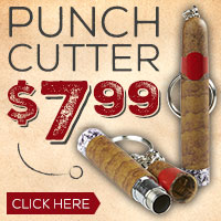Cigar Punch Only $7.99!