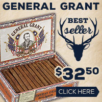 Try our Best Sellers from General Grant!