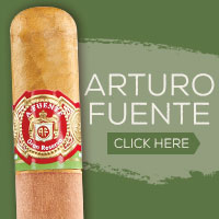 Add Arturo Fuente cigars to your holiday list!