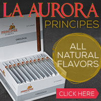 All Natural Flavors from La Aurora Principes