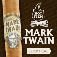 Mark Twin Cigars!