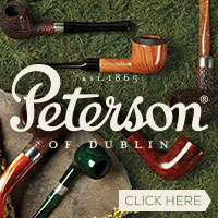 Peterson Pipes!