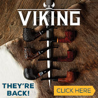 Bjarne Viking is back!