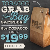 Tobacco Grab Bag - Only $19.99