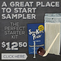 The Perfect Starter Kit with an even better price!