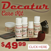 Decatur Care Kit Only $49.99