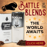 Battle of the Blends - The World Awaits!